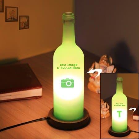 Personalised Lamp