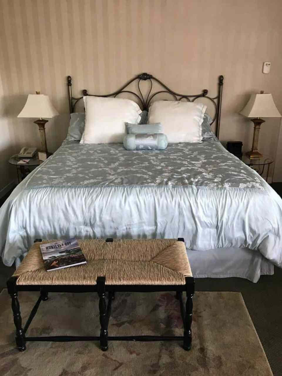 Hofsas House King Size Bed room 45