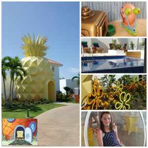 Nickelodeon Punta Cana A Vacation to Remember