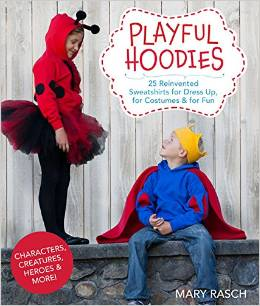 Playful Hoodies