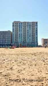 The Residence Inn Virginia Beach Oceanfront #RIFamily