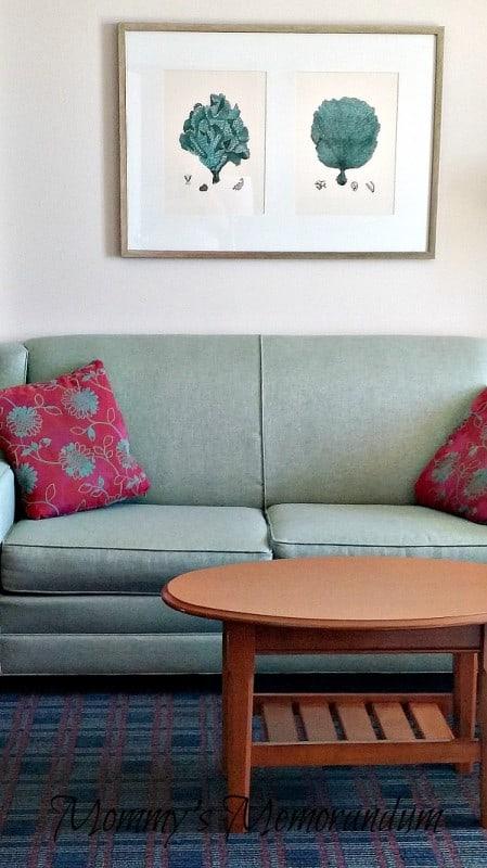 #RIFamily Sleeper Sofa