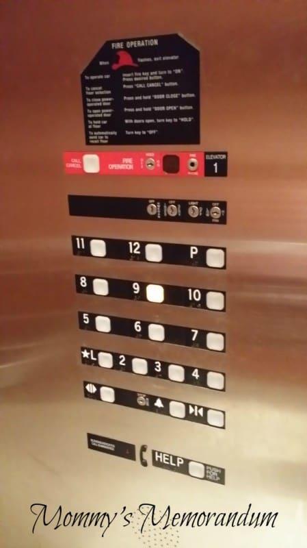 #RIFamily elevator
