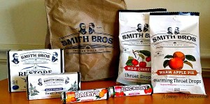 #Win a Smith Bros Wellness Prize Pack! (US Ends 4/28)