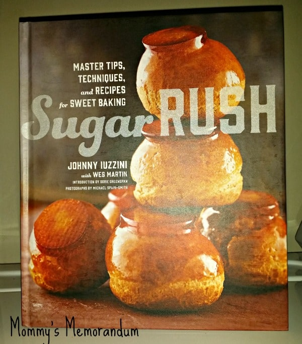 Sugar Rush hardcover