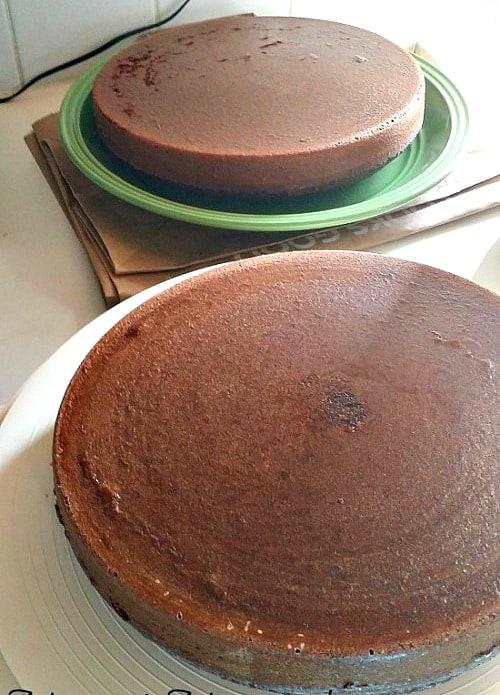 Transfer-Cakes