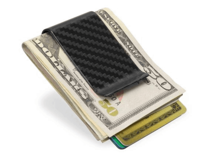 appreciate dad money clip