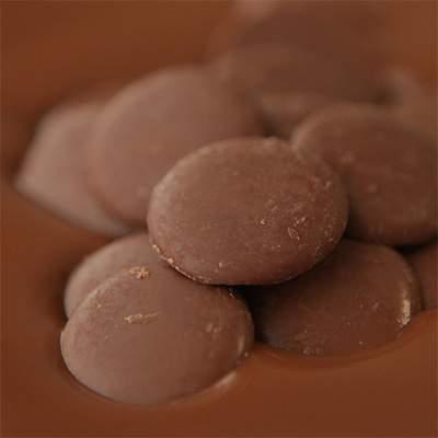 Couverture Chocolate milk chocolate