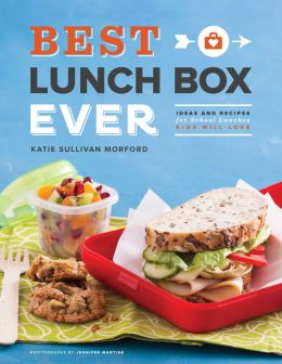 best lunch box ever book