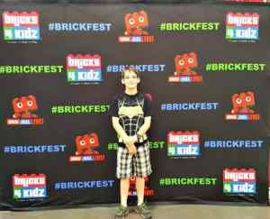 Brick Fest Charlotte All Things LEGO