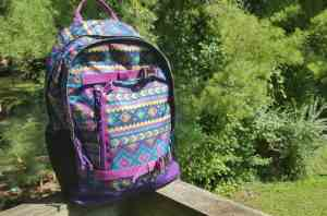 Burton Backpacks End the Back-To-School Blues