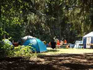 How to Prepare Your Kids for their First Time Outdoor Camping Trip