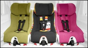 Car Seats Should Be Built Like Tanks Not Recliners