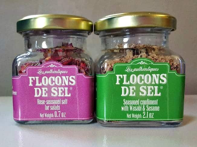 celtic sea salt flocons de sel