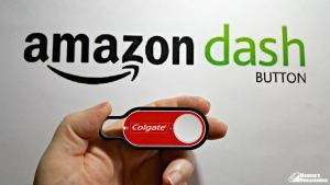 Colgate Joins the Amazon Dash Program