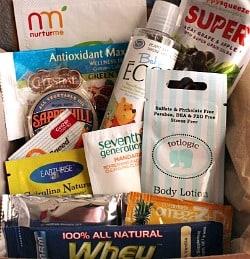 conscious box april