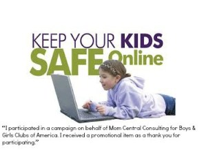 Are Your Children #CyberSafe?