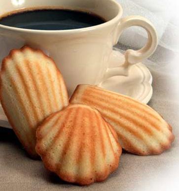 donsuemor madeleines
