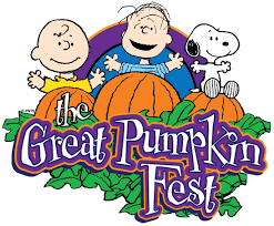 Kings Dominion Great Pumpkin Fest Now Through 10/29 #ad