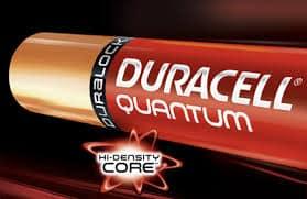 duracell quantum