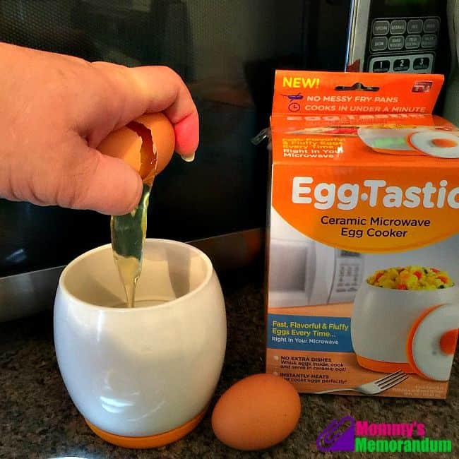 egg-tastic adding eggs
