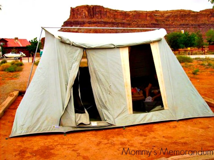 Enjoying Nature Together: Top Tips for Enjoyable Family Camping