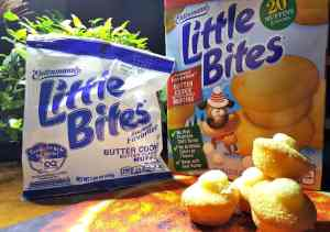 Win Entenmann's Little Bites Coupons + $25 Visa GC
