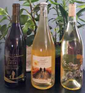Fathers and Daughters Cellars Creates Wines that Make Memories