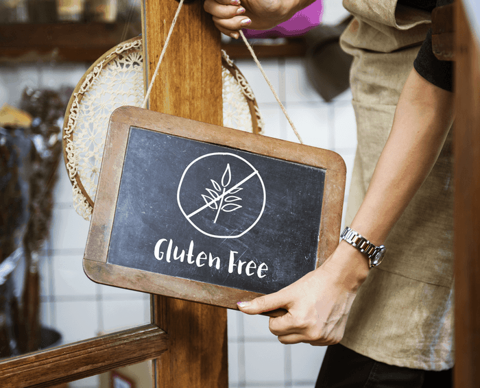 coffee syrup usage list dietary considerations gluten free