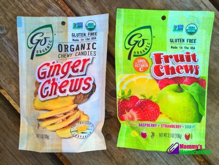 goorganic chews