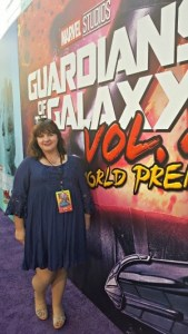 Guardians of the Galaxy Vol. 2 Movie Review and World Premiere