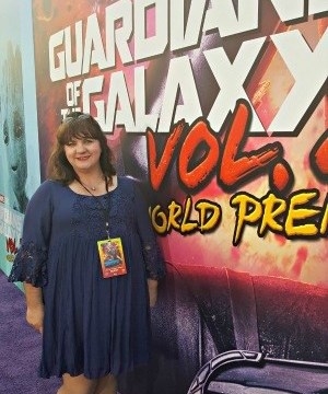 Guardians of the Galaxy Vol. 2 Movie World Premiere