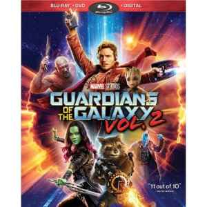 Chris Pratt Talks Guardians of the Galaxy Vol. 2 Now on BluRay Everywhere!