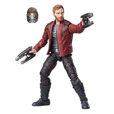 guardians of the galaxy action figures