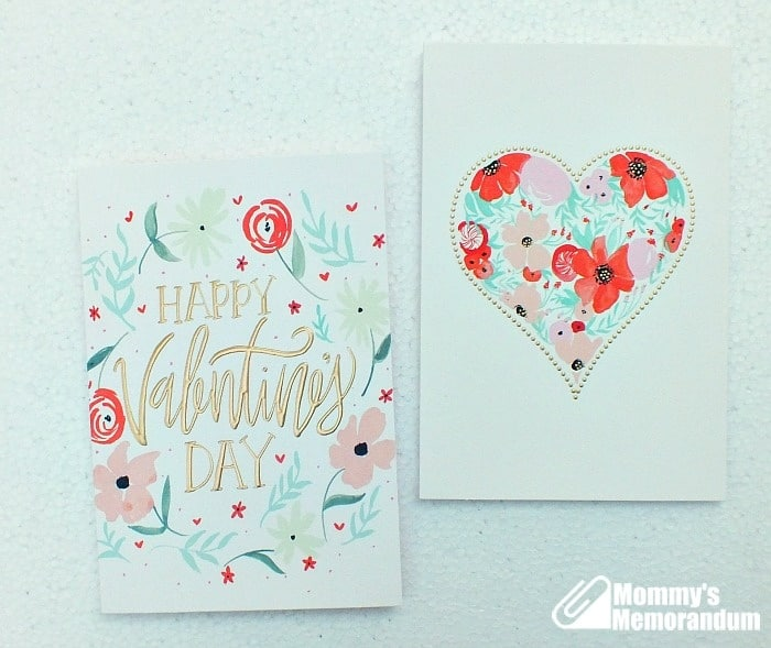 hallmark love greeting cards from signature collection