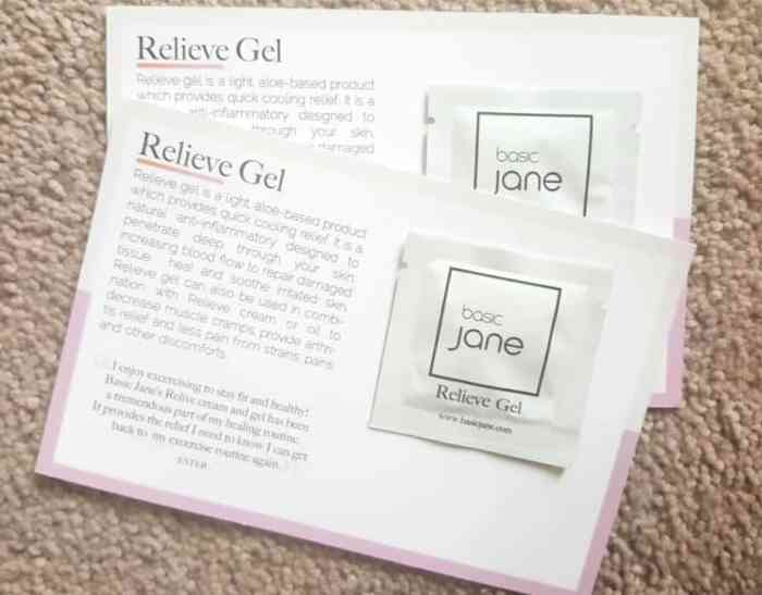 hellomd basic jane relieve gel