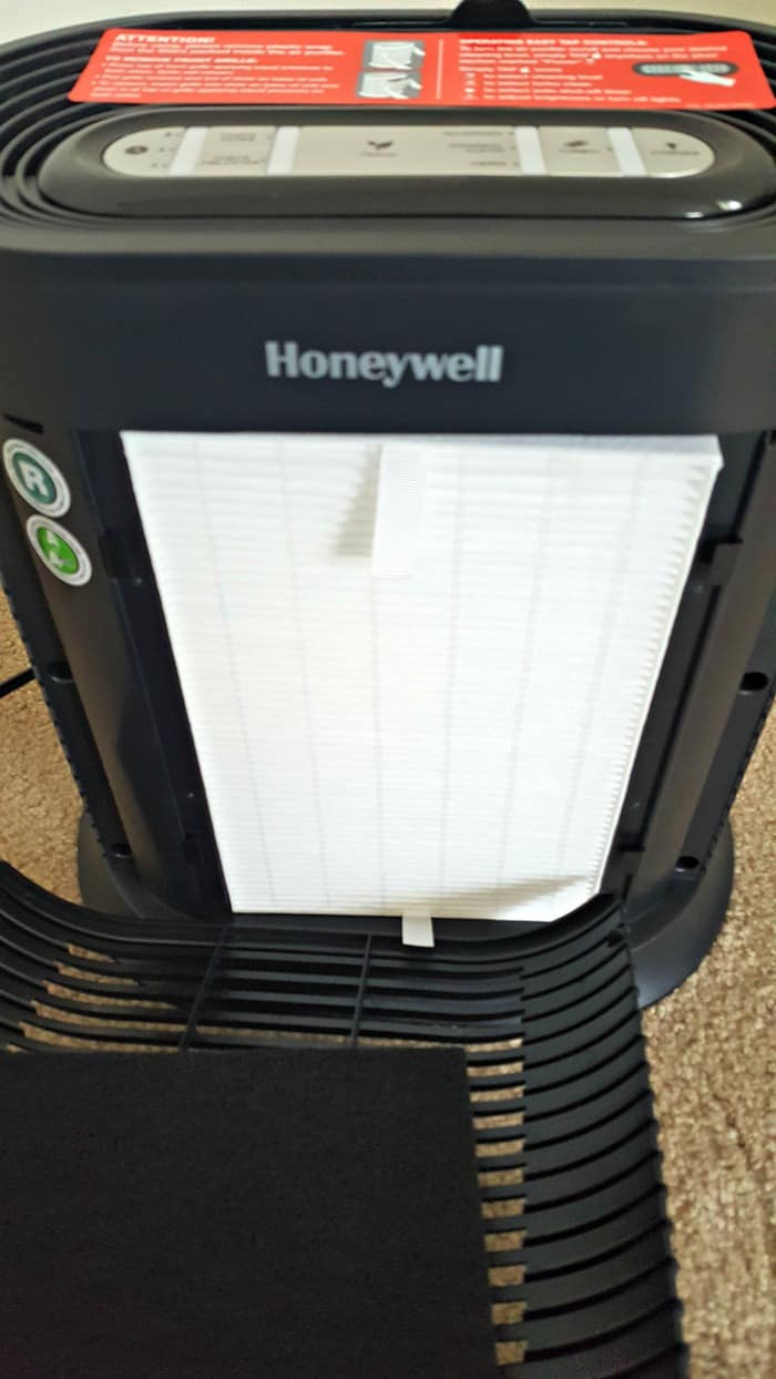 honeywell hpa300 review a look at filters