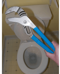 Toilet Won't Stop Running? Here's How to Fix It