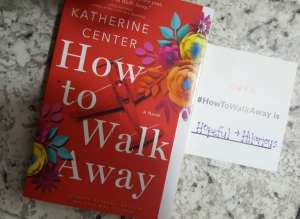How to Walk Away Your Summer Reading Awaits #HowtoWalkAway #shespeaks.
