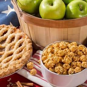 popcornopolis apple pie