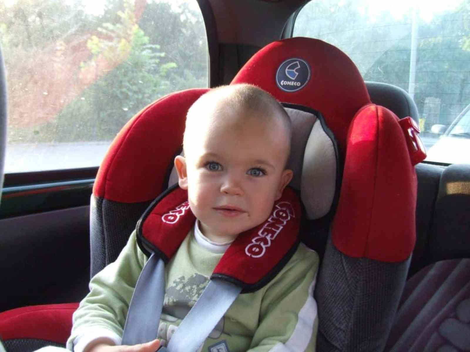 installing car seats
