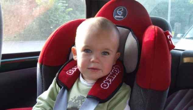 Child Safety in Car Seats