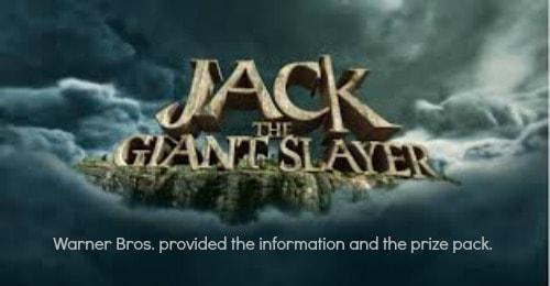 jack and the giant slayer logo