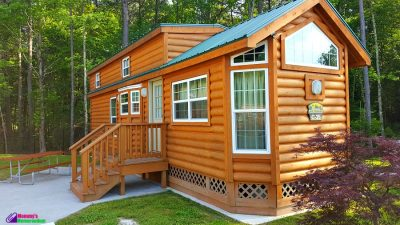 kings dominion deluxe cabins