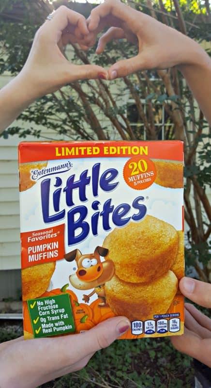 little bites heart