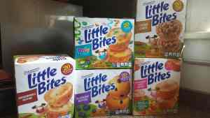 Enter to #Win @Entemanns Little Bites Prize Pack + $25 Visa GC #ad