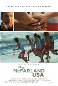 Kevin Costner to Appear in #McFarlandUSA