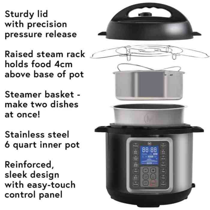 mealthy inside-Mealthy MultiPot Review