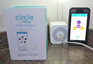 @MeetCircle A Digital Assistant for Enforcing Internet Rules @bestbuy #Ad