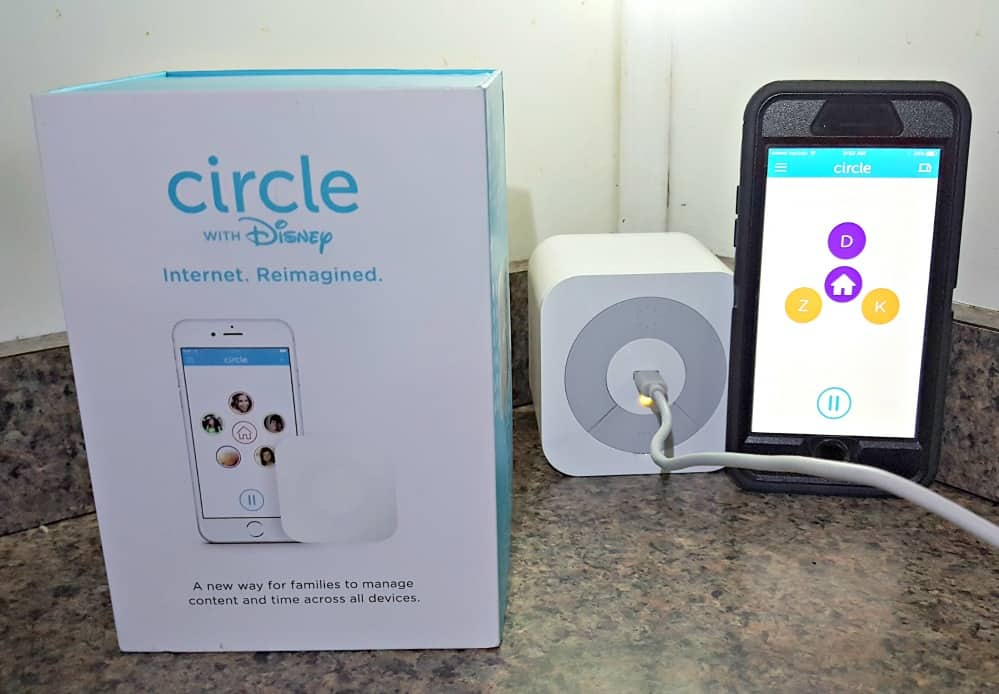 meet circle best buy works with your mobile device